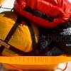 Groenland_036_Bepackter_Schlitten