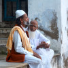 Die-Gelehrten-Mumbai-Indien