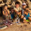 Kinder-der-Wueste-Turkmenistan