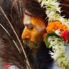 Sadhu-in-Meditation-Nashik-Indien